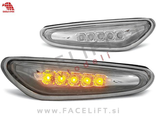 BMW / bočni LED smerniki