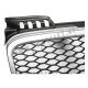 Audi A4 / B7 8E (04-08) / maska / RS izgled / srebrna (mat)