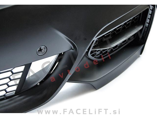 BMW 2 / F22 F23 (13- ) / sprednji odbijač / M235 izgled / PDC / SRA