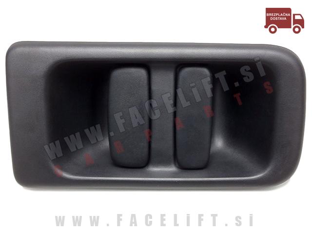 Opel Movano / X70 (98-10) / zunanja kljuka bočnih vrat