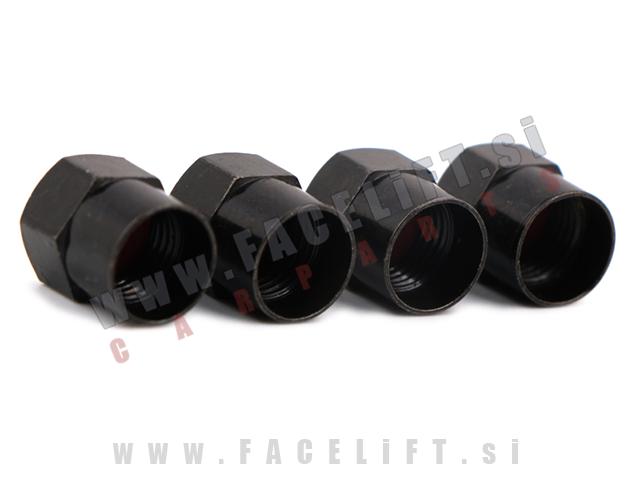 Audi / pokrovi ventilov / S-Line