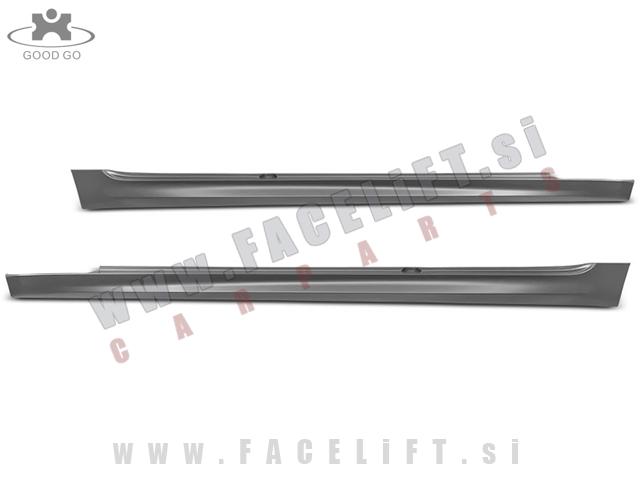 BMW 5 / G30 G31 (17- ) / pragovi / M-Technic