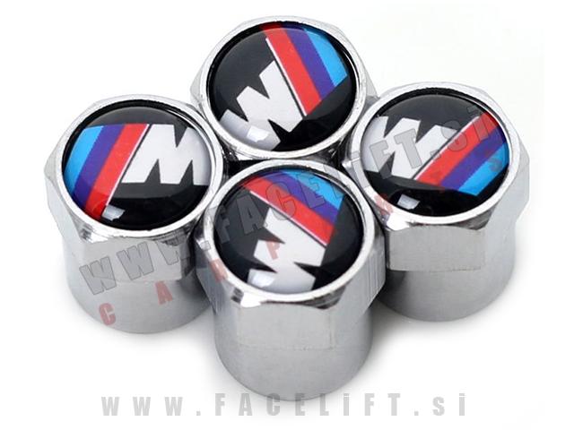BMW / pokrovi ventilov / M