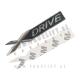 BMW / X-Drive emblem (3D nalepka)