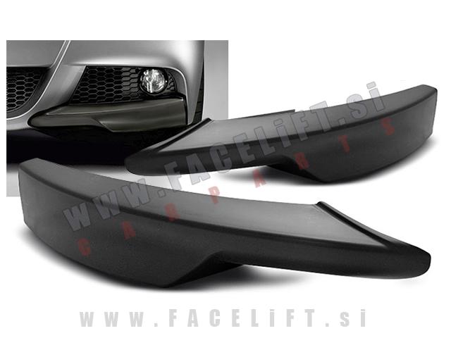 BMW 3 / E90 E91 (08-12) / splitterji sprednjega odbijača