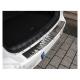 Audi Q5 / 8R (08-16) / zaščita zadnjega odbijača / kromirana (sijaj)