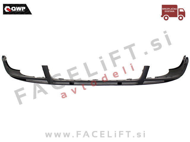 Audi A4 / B6 8E (00-04) / spojler sprednjega odbijača
