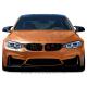 BMW X3 / F25 (10-17) / pokrovi ogledal / karbon / X3M