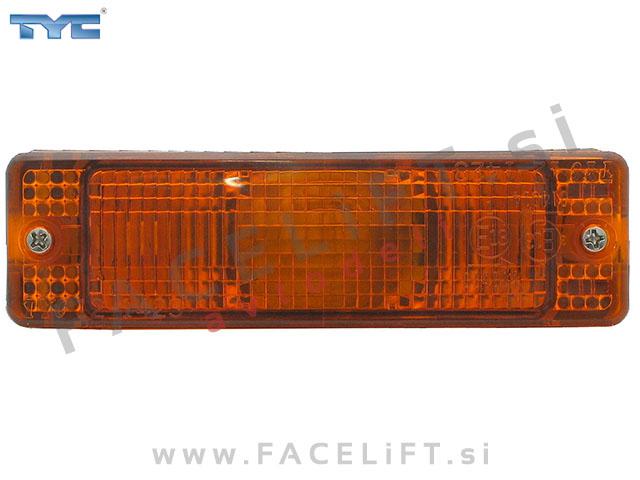 Audi 50 / 86 (74-78) / sprednji smernik / desni