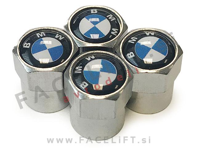 BMW / pokrovi ventilov