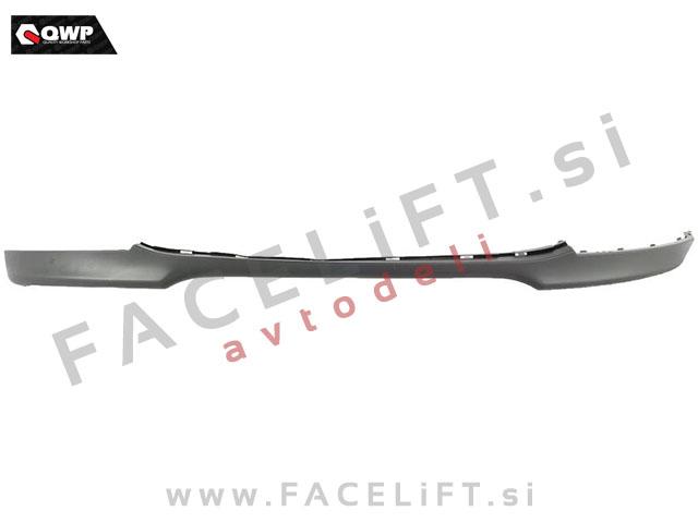 BMW 1 / E81 E82 E87 E88 (04-13) / spojler sprednjega odbijača