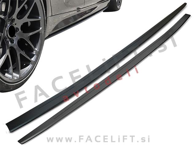 BMW 5 / G30 G31 (17- ) / podaljški pragov / M-Performance