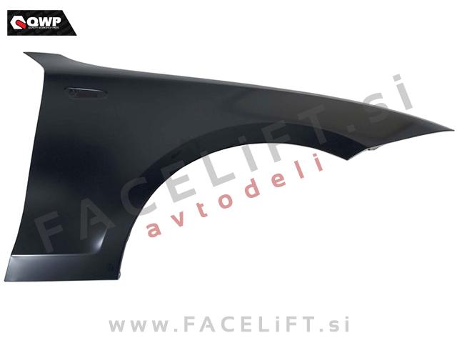 BMW 1 E81 E82 E87 E88 04-13 front fender right
