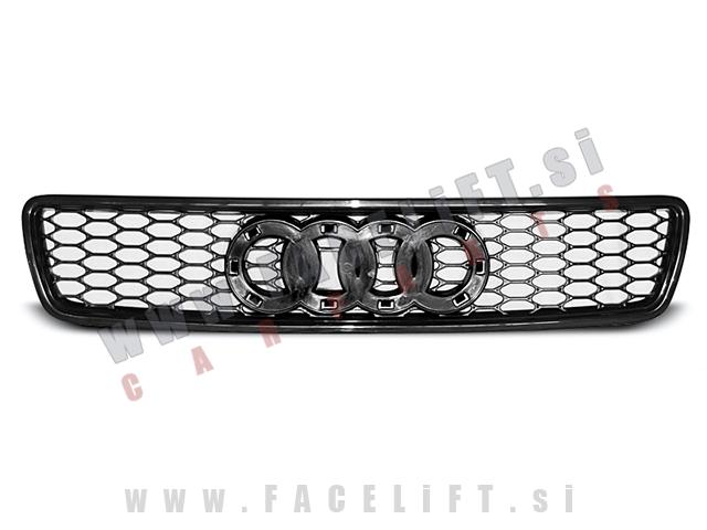 Audi A4 / B5 8D (94-01) / maska / RS izgled