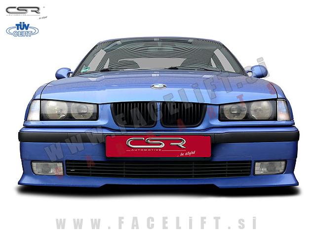 BMW 3 / E36 (90-00) / podaljšek sprednjega odbijača