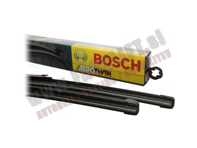 BMW 3 / E46 (98-07) / brisalne metlice Bosch Aerotwin AR728S