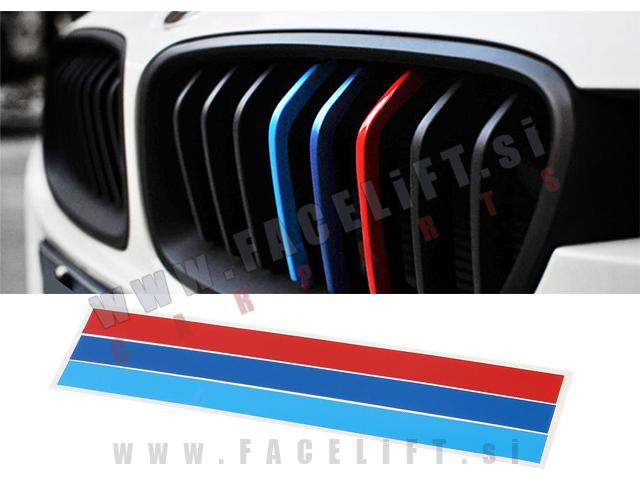 BMW / M nalepke za ledvičke
