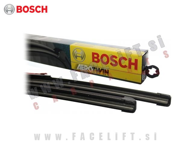 Brisalna metlica / zadaj / BOSCH H311