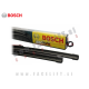 Brisalna metlica / zadaj / BOSCH H801