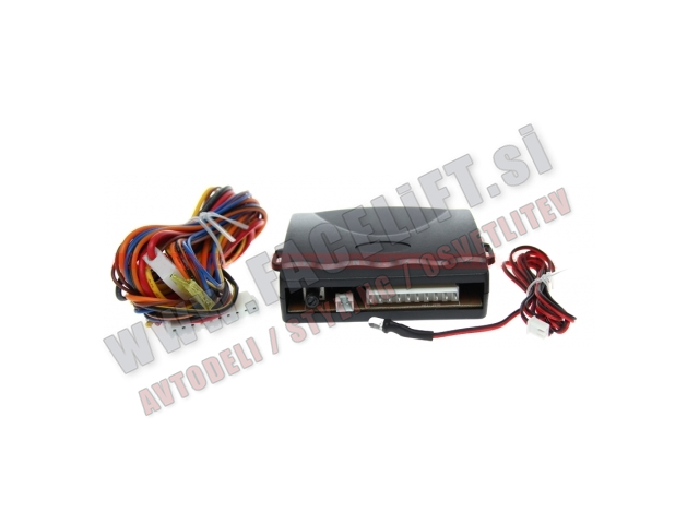 BMW / Coming Home Leaving Home modul / 12V
