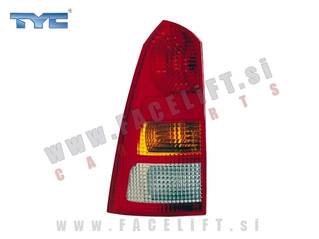 Ford Focus 1 / Karavan (98-04) / zadnja luč / leva