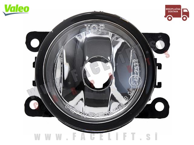 Ford Focus / (04-10) / meglenka / leva
