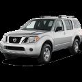 Pathfinder (R51) (2004-2013)