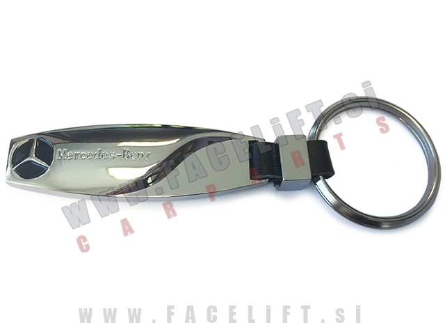 Mercedes / obesek za ključe