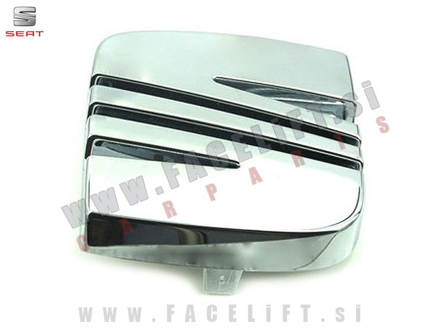 Seat / emblem sprednje maske