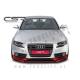 Audi A4 / B8 8K S-Line (08-11) / podaljšek sprednjega odbijača