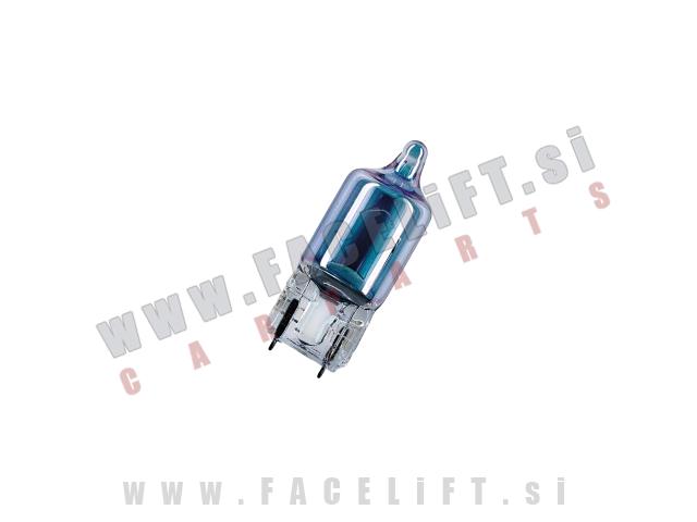 Halogenske žarnice Osram Cool Blue Intense T10 W5W 5W 12V
