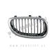 BMW 5 / E60 E61 (03-10) / kromirane ledvičke
