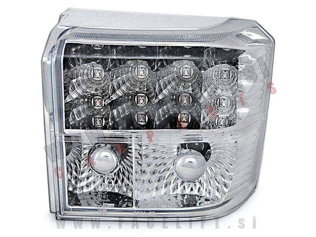 VW T4 / (90-03) / zadnje LED luči