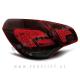 Opel Astra J / (09-15) / zadnje LED luči