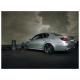 BMW 5 / E60 E61 (03-10) / pragovi / M-Technic