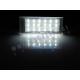 Renault / LED osvetlitev registrske tablice z ohišjem