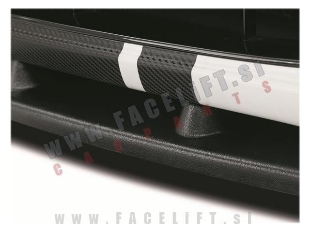 Audi TT / 8J (06-14) / podaljšek sprednjega odbijača