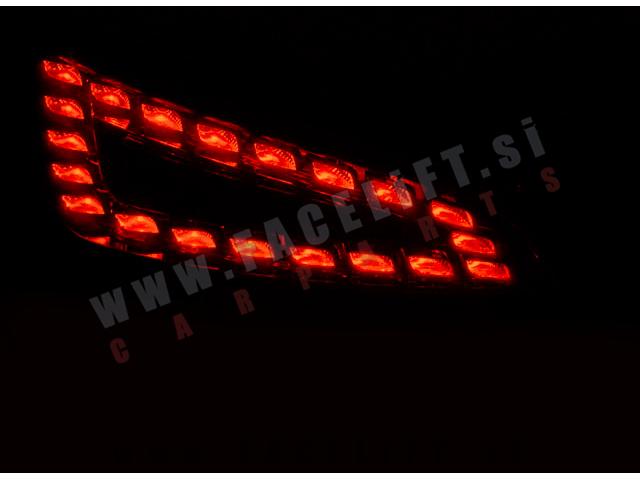Audi Q5 / 8R (08-12) / zadnje LED luči