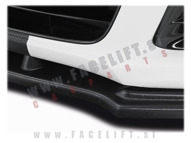 BMW 3 / E92 Coupe (06-10) / podaljšek sprednjega odbijača