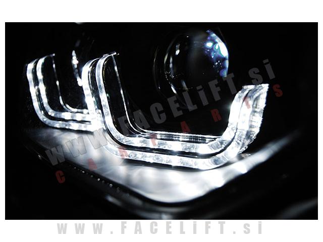 BMW 3 / F30 F31 (11-15) / xenon žarometi