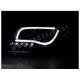 Audi A6 / C5 4B (01-04) / žarometi / DRL