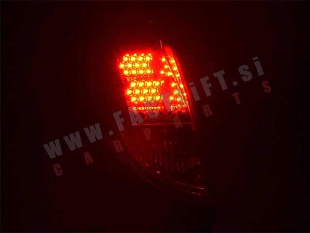 Ford Focus / MK1 (98-04) / zadnje LED luči