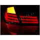 BMW 5 / F10 Limuzina (10-13) / zadnje LED luči